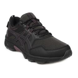 Asics - Asics 1012A707 Gel-Venture 8 Waterproof Koşu Kadın Spor Ayakkabı (Thumbnail - )
