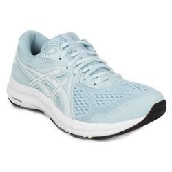 Asics - Asics 1012A911 Z Gel-Contend 7 Kadın Koşu Ayakkabısı (Thumbnail - )
