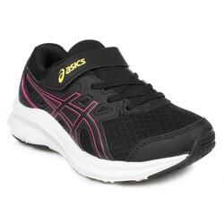 Asics - Asics 1014A198 K Jolt 3 Ps Koşu Kız Çocuk Spor Ayakkabı (Thumbnail - )