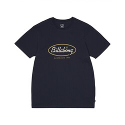 Billabong - Billabong S1Ss03 State Beach Tee Ss T Erkek T-Shirt (Thumbnail - )