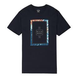 Billabong - Billabong S1Ss11 Tucked Tee Ss Erkek T-Shirt (Thumbnail - )