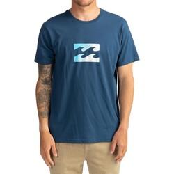 Billabong - Billabong U1Ss51 Team Wave Ss Erkek T-Shirt (Thumbnail - )