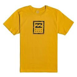 Billabong - Billabong U1Ss56 Unity Stacked Ss T Erkek T-Shirt (Thumbnail - )