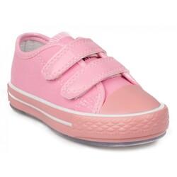 Buckhead - Buchead 4030 K Chuck Işıklı Çocuk Ayakkabı (Thumbnail - )