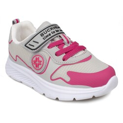 Buckhead - Buckhead 4002 K Casual Kız Çocuk Spor Ayakkabı (Thumbnail - )