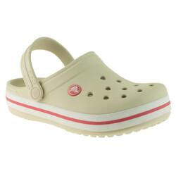 Crocs - Crocs 204537 K Crocband Clog Kids Çocuk Terlik (Thumbnail - )