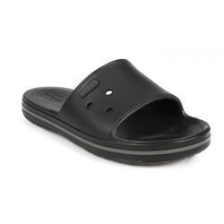 Crocs - Crocs 205733 M Crocband İii Slide Unisex Terlik (Thumbnail - )