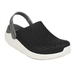 Crocs - Crocs 205964 G Literide Clog K Kadın Terlik (Thumbnail - )