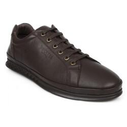 Dockers - Dockers 230225 M Deri Günlük Erkek Ayakkabı (Thumbnail - )