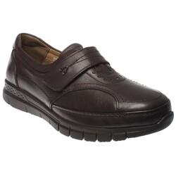 Forelli - Forelli 29445 Tek Cırt Comfort Kadın Ayakkabı (Thumbnail - )