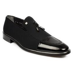Fosco - Fosco 1134 M Püsküllü Klasik Erkek Ayakkabı (Thumbnail - )