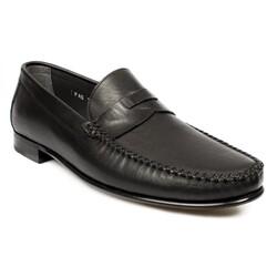 Fosco - Fosco 1140 M Bağsız Klasik Erkek Ayakkabı (Thumbnail - )