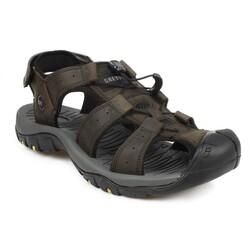 Greyder - Greyder 1Y1Cs14630 Casual Erkek Sandalet (Thumbnail - )