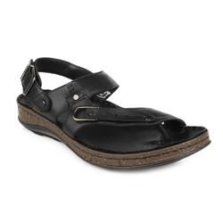 Greyder - Greyder 1Y2Ts57721 Trendy Kadın Sandalet (Thumbnail - )