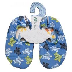 Newborn - Igor 4010K Newborn Aqua Çocuk Deniz Ayakkabısı (Thumbnail - )