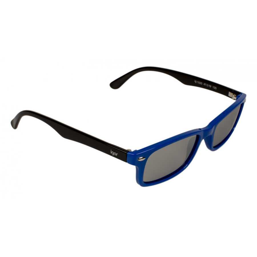 Igor S501020 Kids Sun Glasses Kız Çocuk Gözlük