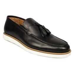 İnci - İnci Ko9670 M Hakiki Deri Bağlı Erkek Ayakkabı (Thumbnail - )