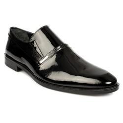 İnci - İnci Ko9694 M Hakiki Deri Erkek Ayakkabı (Thumbnail - )