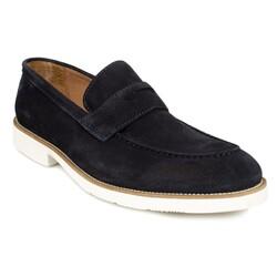 İnci - İnci Ko9800 M Hakiki Deri Erkek Ayakkabı (Thumbnail - )