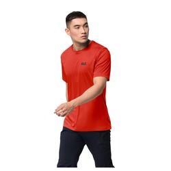 Jack Wolfskin - Jack Wolfskin 1807071 Tech T M Erkek T-Shirt (Thumbnail - )