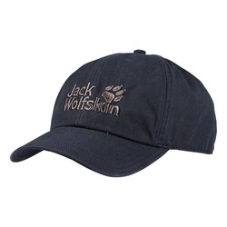 Jack Wolfskin - Jack Wolfskın 1900671 Baseball Cap Unisex Şapka (Thumbnail - )
