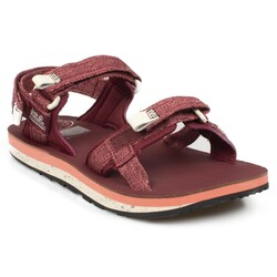 Jack Wolfskin - Jack Wolfskin 4039451 Z Outfresh Deluxe Sandal W Kadın Sandalet (Thumbnail - )