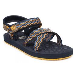 Jack Wolfskin - Jack Wolfskin 4039891 F Zulu Kız Çocuk Sandalet (Thumbnail - )