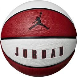 Nike - Jordan J000186561 Playground Gym No7 Beyaz Basketbol Topu (Thumbnail - )