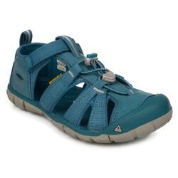 Keen - Keen 1020690 Seacamp İi Cnx Outdoor Kız Çocuk Sandalet (Thumbnail - )