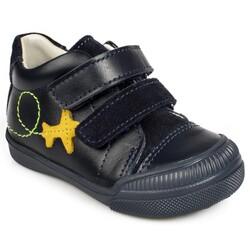 Kifidis - Kifidis VP15 K Deri Ortopedik Çocuk Ayakkabı (Thumbnail - )