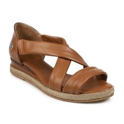 Mammamia - Mammamia 1115 Z Casual Günlük Kadın Sandalet (Thumbnail - )