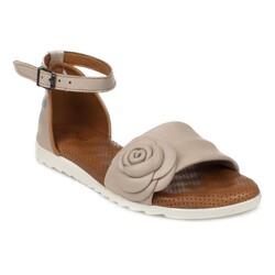 Mammamia - Mammamia 1205 Z Casual Günlük Kadın Sandalet (Thumbnail - )