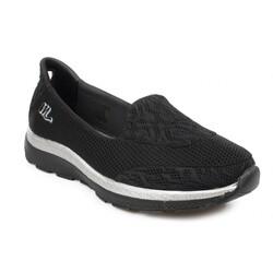 Mammamia - Mammamia 680 Z Casual Günlük Kadın Ayakkabı (Thumbnail - )