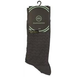 Mammamia - Mammamia D19Kp-115 Bamboo Erkek Uzun Çorap (Thumbnail - )