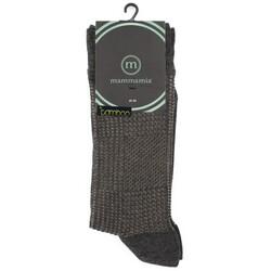Mammamia - Mammamia D19Kp-120 Bamboo Erkek Uzun Çorap (Thumbnail - )