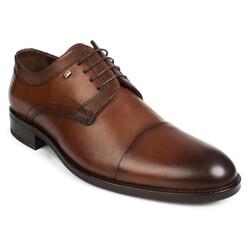 Marcomen - Marcomen 09424 M Deri Klasik Erkek Ayakkabı (Thumbnail - )