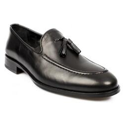 Marcomen - Marcomen 10220 M Jurdan Klasik Erkek Ayakkabı (Thumbnail - )