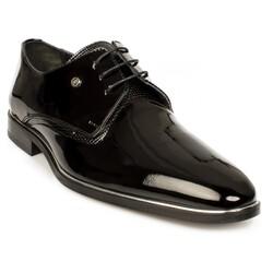 Marcomen - Marcomen 11255 M Deri Klasik Erkek Ayakkabı (Thumbnail - )