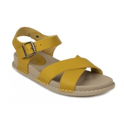 Marine Shoes - Marine Shoes 050P031 Z Günlük Kadın Sandalet (Thumbnail - )