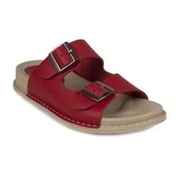 Marine Shoes - Marine Shoes 050P32Z Günlük Kadın Terlik (Thumbnail - )