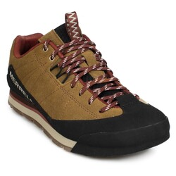 Merrell - Merrell J000961Catalyst Suede Outdoor Erkek Ayakkabı (Thumbnail - )