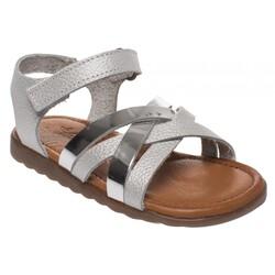MSM Trend Sandals - Msm Trend Sandals 2050 Tek Cırt Kız Çocuk Sandalet (Thumbnail - )