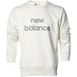 New Balance - New Balance Mpc3110 Nb Lifestyle Sweat Erkek Sweatshirt (Thumbnail - )