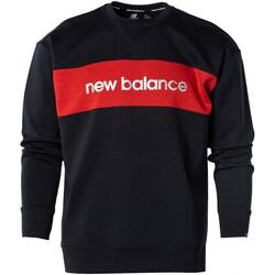 New Balance - New Balance Mpc3143 Nb Lifestyle Sweat Erkek Sweatshirt (Thumbnail - )