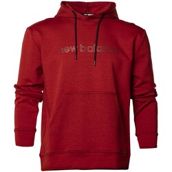 New Balance - New Balance Mph3144 Nb Lifestyle Hoodie Erkek Sweatshirt (Thumbnail - )