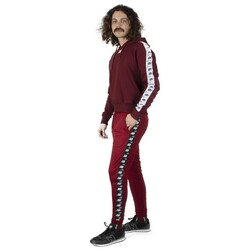 New Balance - New Balance Mpp008 Nb Team Pants Erkek Eşofman Altı (Thumbnail - )