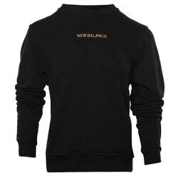 New Balance - New Balance Wpc029 Nb Womens Kadın Sweatshirt (Thumbnail - )
