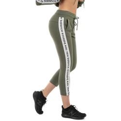 New Balance - New Balance Wpp006 Nb Team Pants Kadın Eşofman Altı (Thumbnail - )