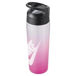 Nike - Nike Hypercharge Straw Tle Graphic Beyaz/Unisex Spor Suluk (Thumbnail - )