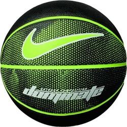 Nike NKI0084705 Dominate 8P Amber No5 Mini Basketbol Topu - Thumbnail